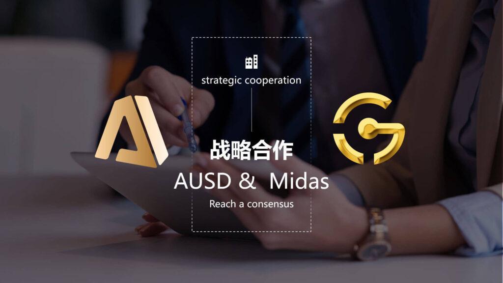 xinfinity-news-midas-ecosystem-ubank-cooperation