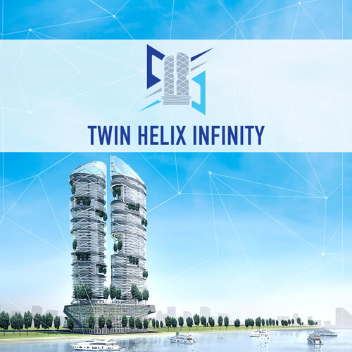 xinifinity-project-TwinHelixInfinity